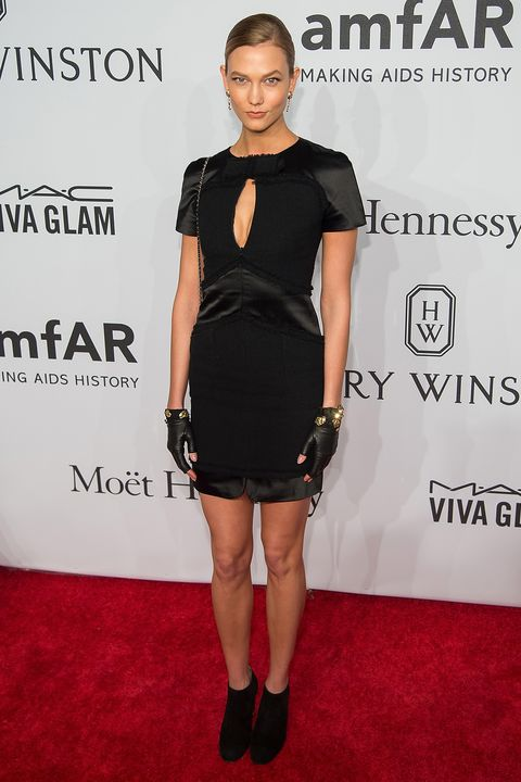 amfAR New York City Gala 2016, amfAR Blake Lively Ryan Reynolds, Karlie Kloss, Jourdan Dunn