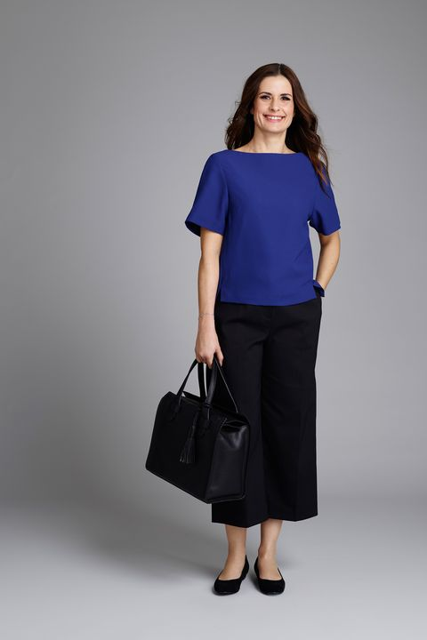 Livia Firth for Marks & Spencer