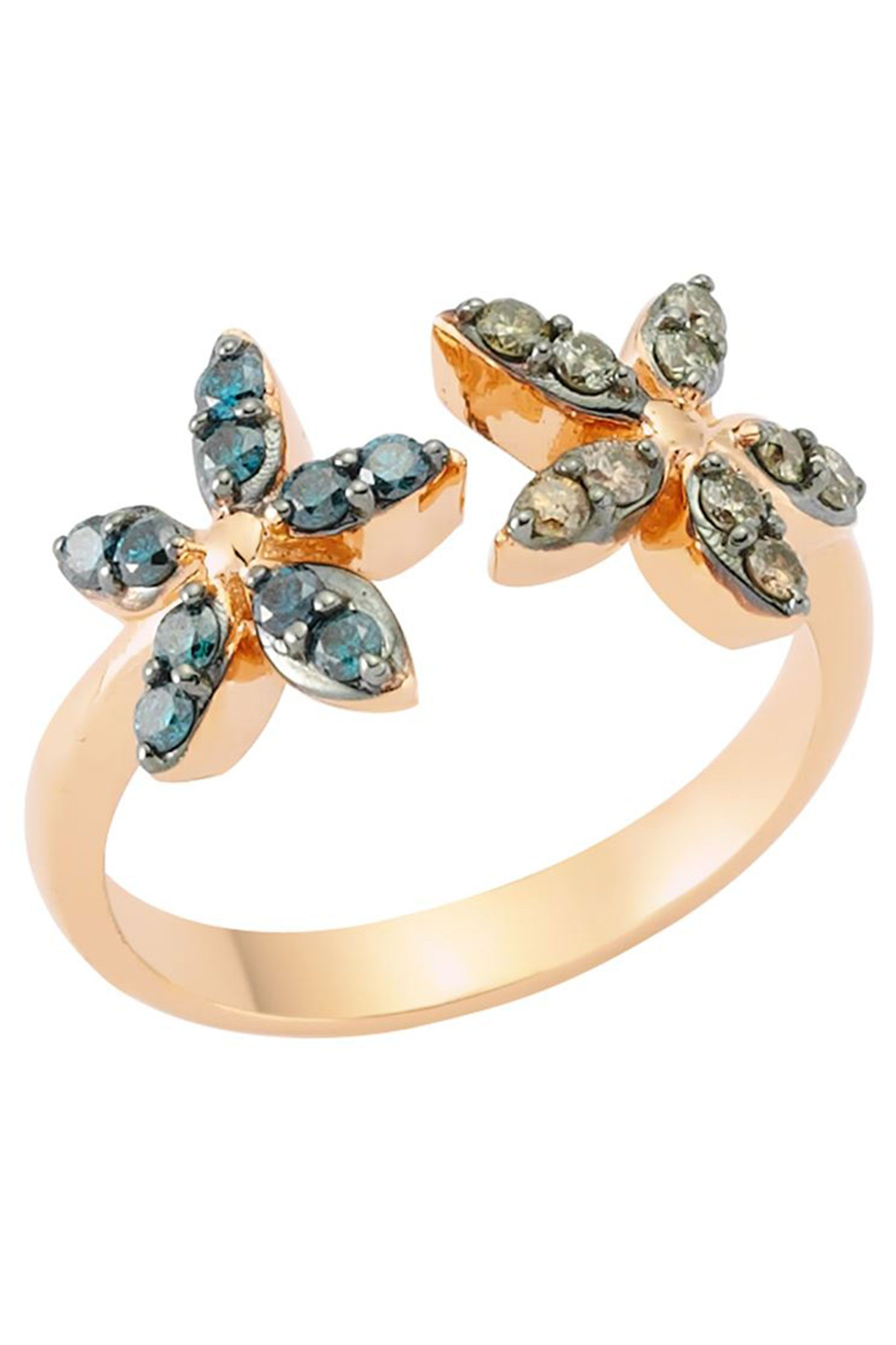 features kay ishtar rings gold an femininity and amazing rose jewelers love divine goddess engagement unique of