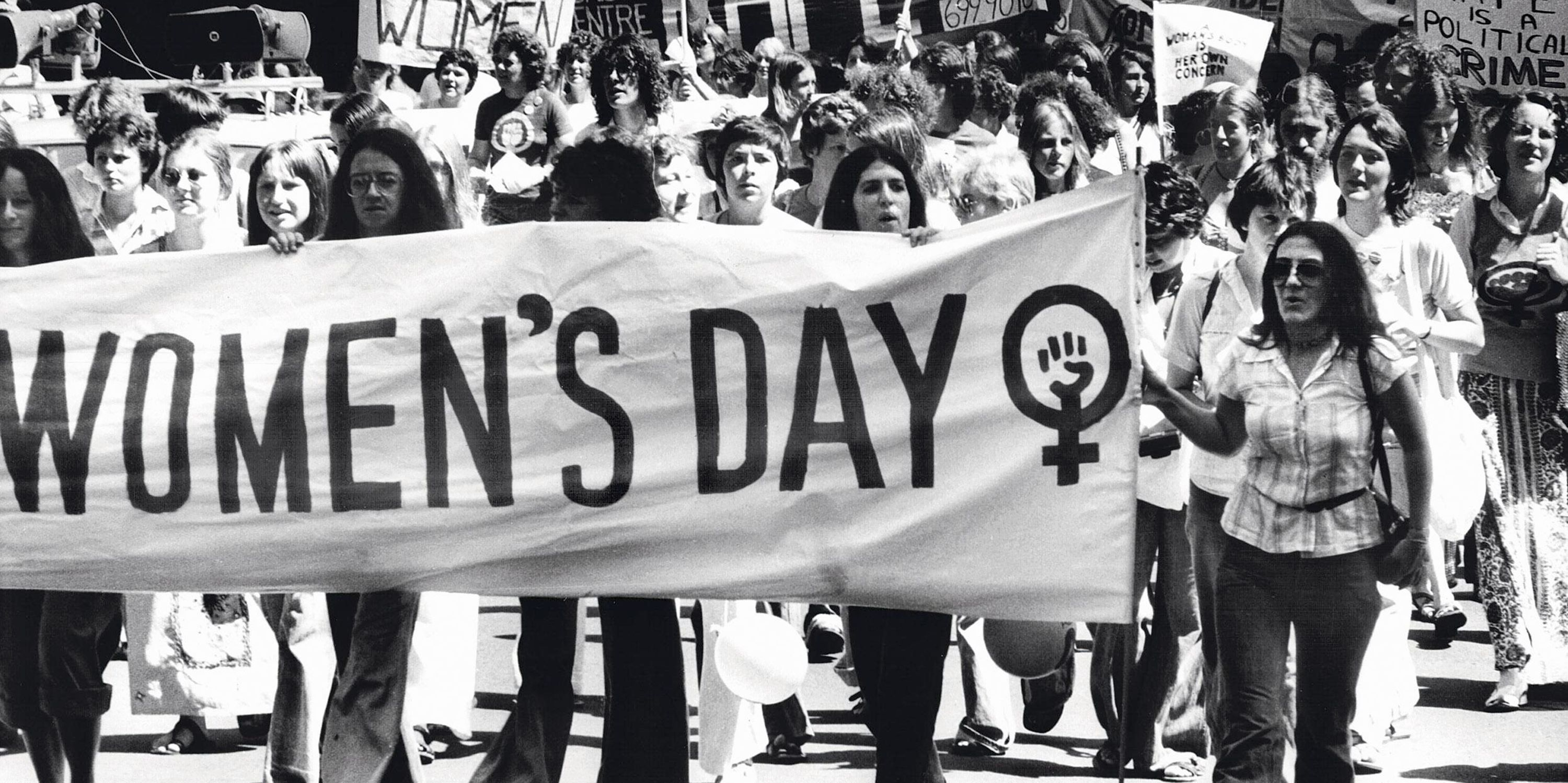 international womens day 2016 - what's on