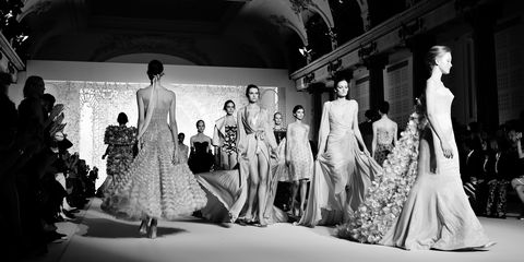 Couture Oscars dress inspiration