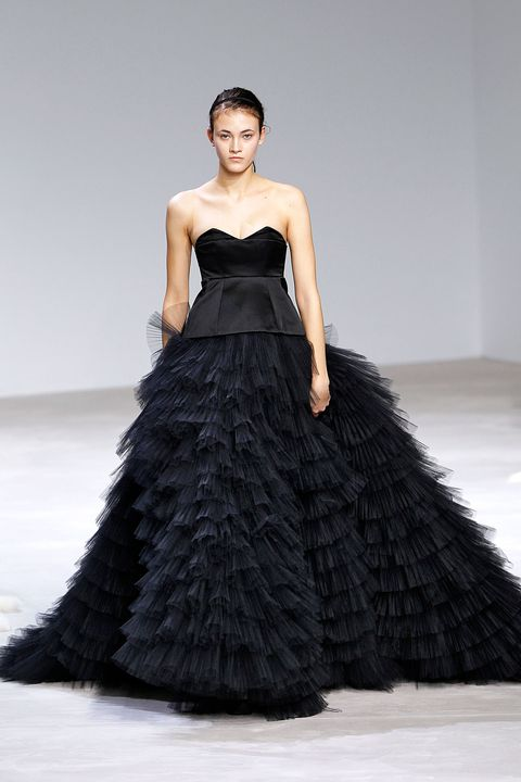 Couture Oscars dress inspiration
