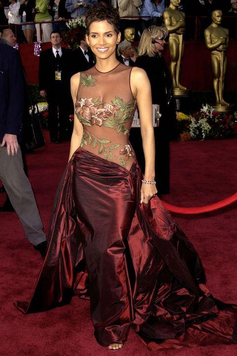 best oscar dresses of all time