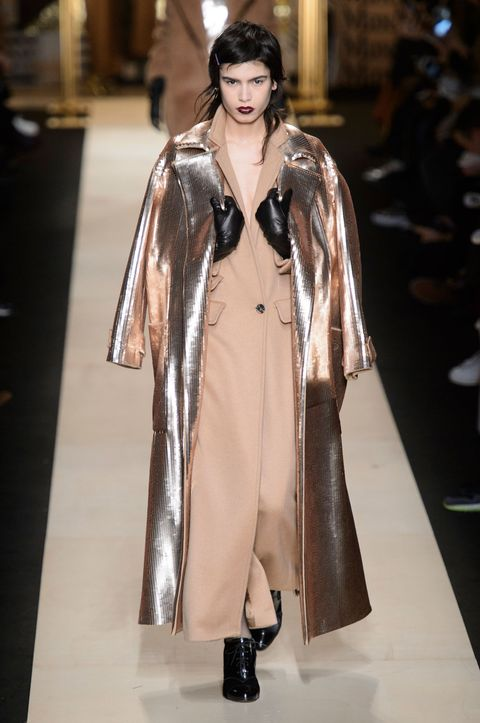 MaxMara autumn/winter 2016