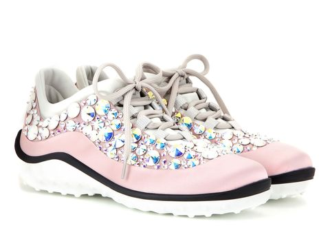 Fashion trainers, best trainers, most fashionable trainers