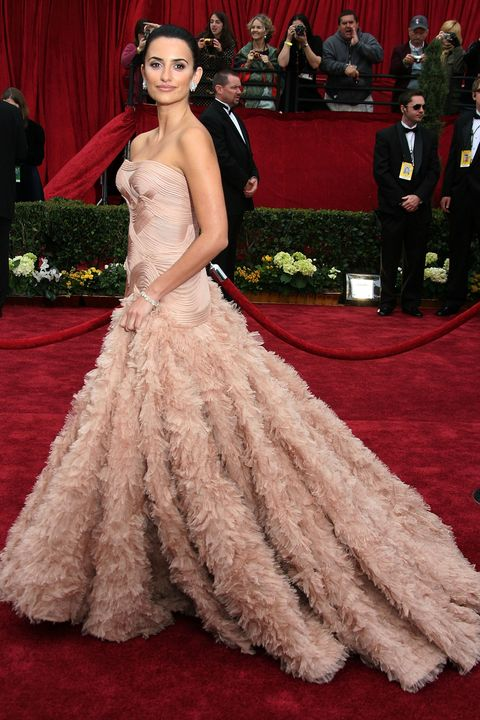 65 best Oscars dresses of all time – History of Academy Awards fashion