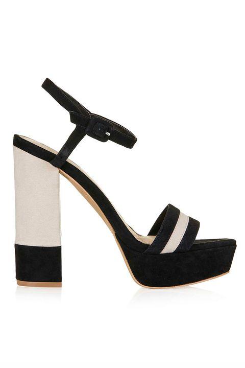 Best platform heels - autumn/winter 2016 catwalk trends