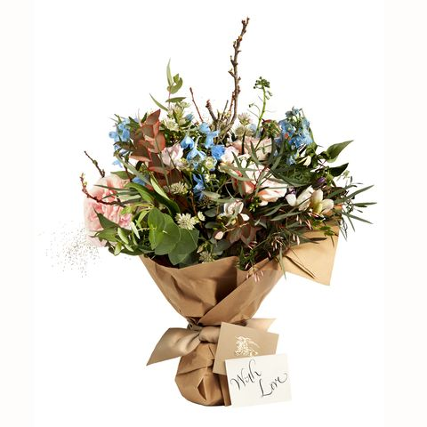 Burberry bouquet