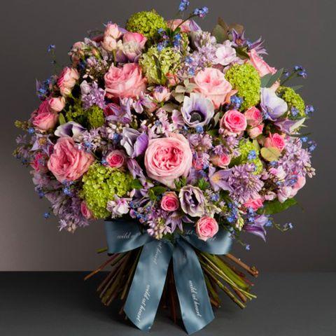 Wild at Heart bouquet
