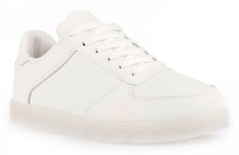 1f316f930b03 Victoria Beckham light-up trainers from Ego