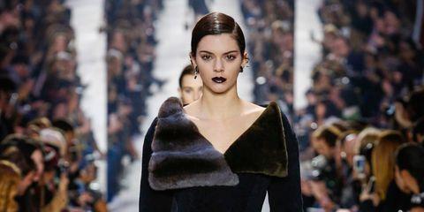Fashion show, Runway, Fashion model, Style, Dress, Street fashion, Fashion, Model, Haute couture, Fashion design,