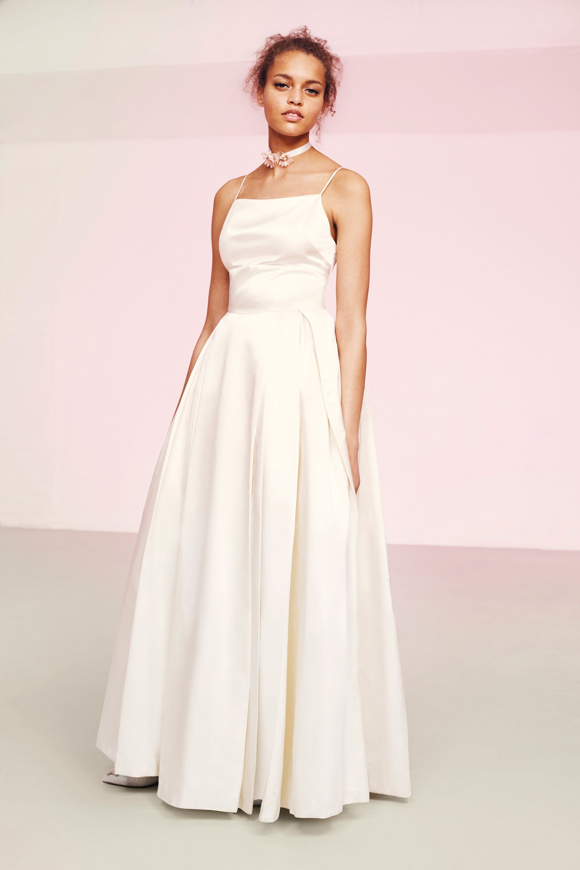 ASOS launches debut bridal collection
