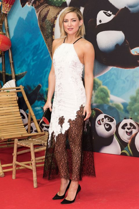 Best dressed celebrities, Kate Hudson Kung Fu Panda 3
