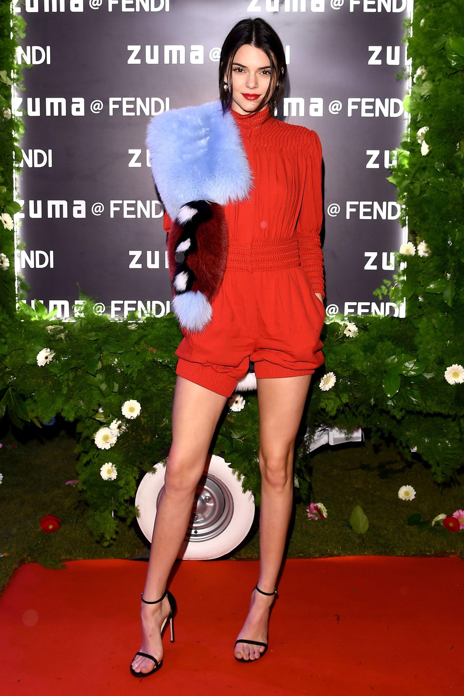 Best dressed celebrities, celebrity style inspiration, Blake Lively, Lara Stone, Kendall Henner