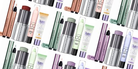 How to use colour correctors