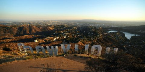 Hollywood sign | Los Angeles travel guide
