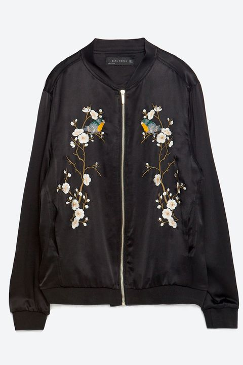 Bomber jacket, best bomber jackets, most fashionable bomber jackets, women's bomber jackets