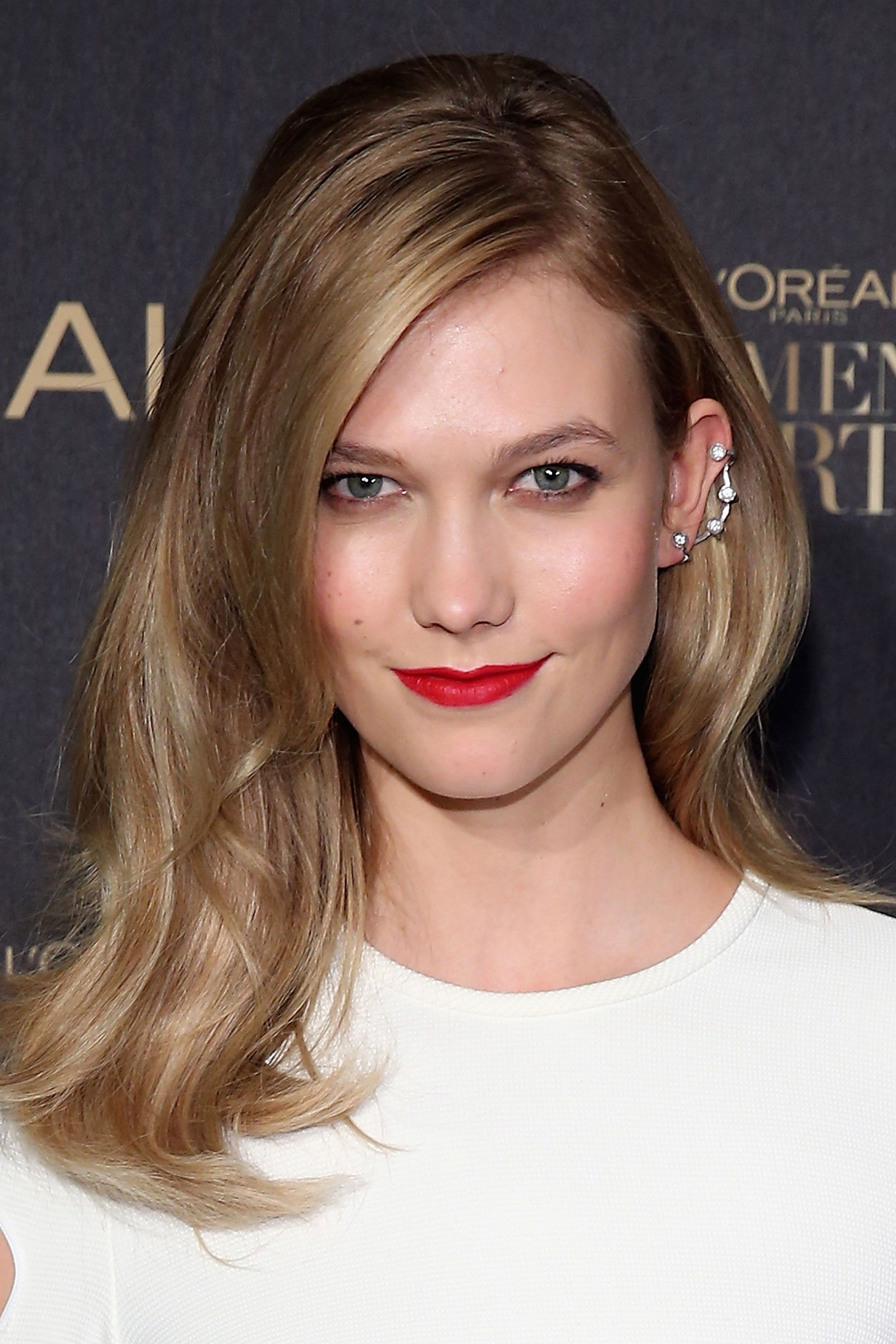 Best Mid Length Hair Inspiration Celebrities With Mid Length Hair