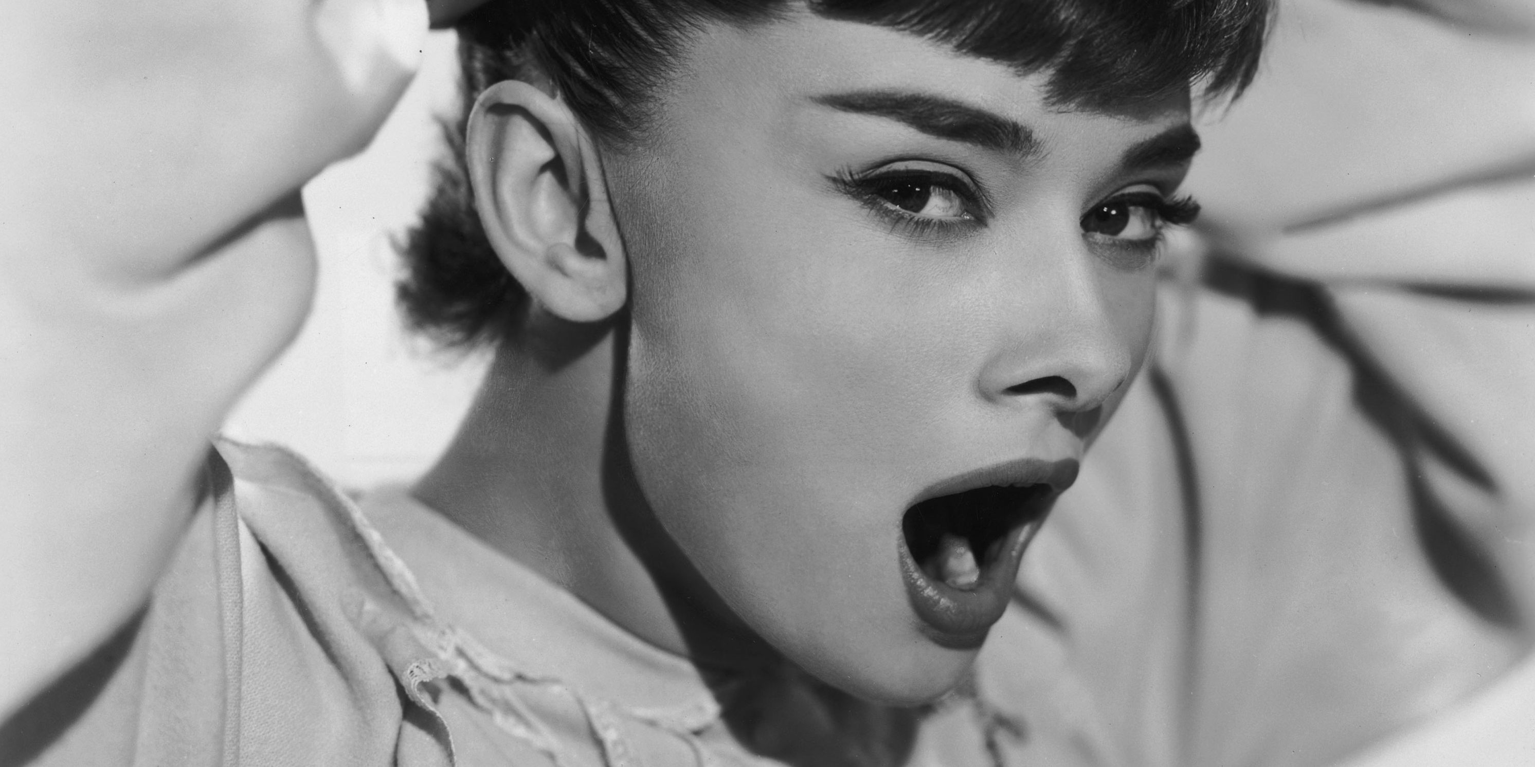 How to sleep in the summer | Audrey Hepburn