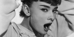 How to sleep in the summer | Audrey Hepburn