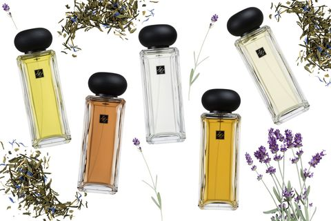 Jo Malone London Rare Tea Cologne Collection
