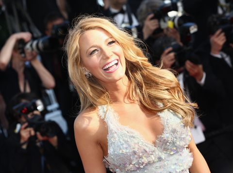 Bazaars guide to hair extensions blake lively hair extensions guide pmusecretfo Images
