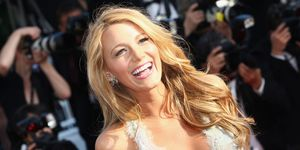 Blake Lively - hair extensions guide