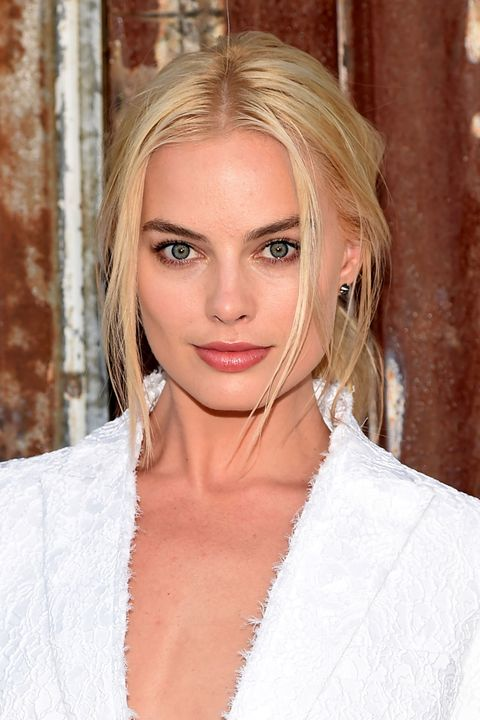 Every single Margot Robbie hairstyle