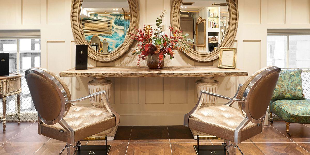 The best London hair salons