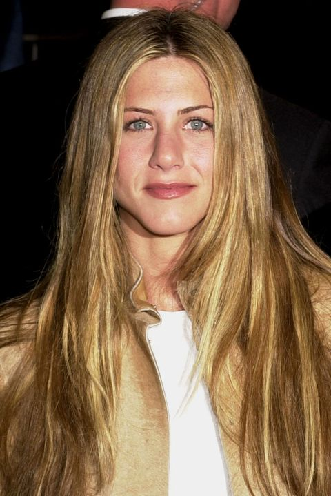 Hairstyle Jennifer Aniston Has Ever Had