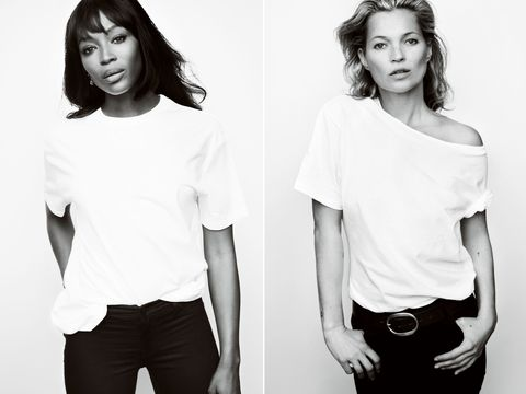 937e2dd1 Kate Moss and Naomi Campbell return for Fashion Targets Breast Cancer