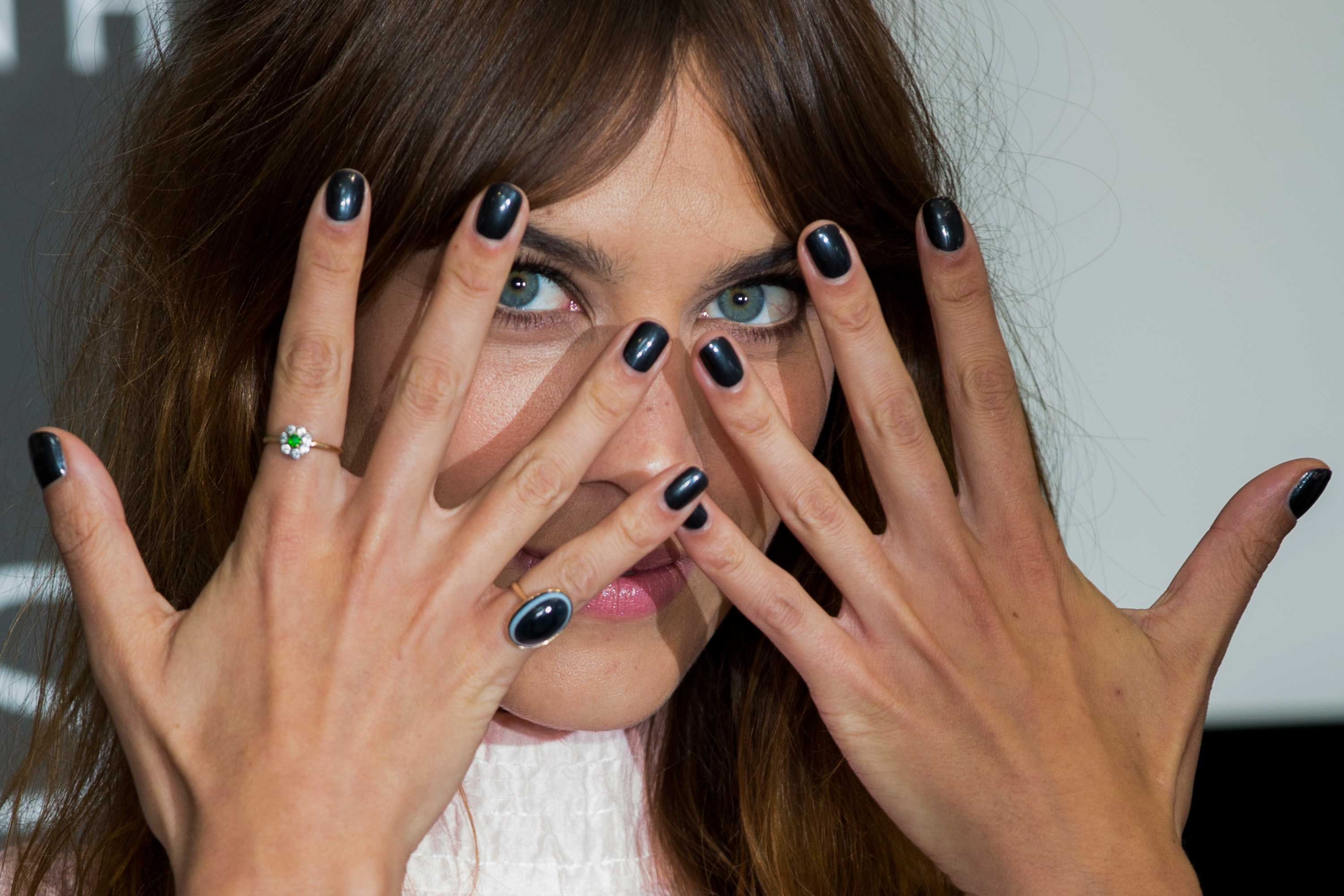 Best manicures in London - The salons and spas for nails