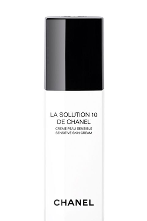 """<p>""""Hypo-allergenic products are less likely to contain aggravating ingredients,"""" says Dr Susan Mayou, a consultant dermatologist at the Cadogan Clinic. As the name suggests, this new moisturiser from Chanel contains 10 calming wonder ingredients to soothe your skin. </p><p><em><a href=""""http://rstyle.me/~81QNG"""" target=""""_blank"""">Chanel La Solution 10 de Chanel</a>, £58</em></p>"""