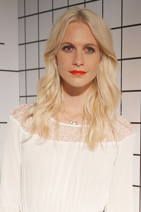 Unconscious blonde celebrity pictures