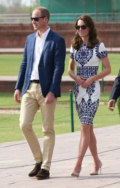 Royal tour of India and Bhutan - Duke and Duchess of Cambridge