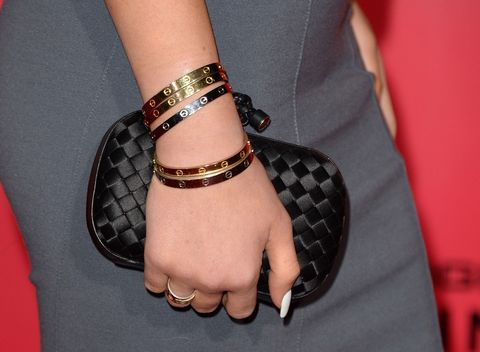 How To Look After Your Cartier Love Bracelet