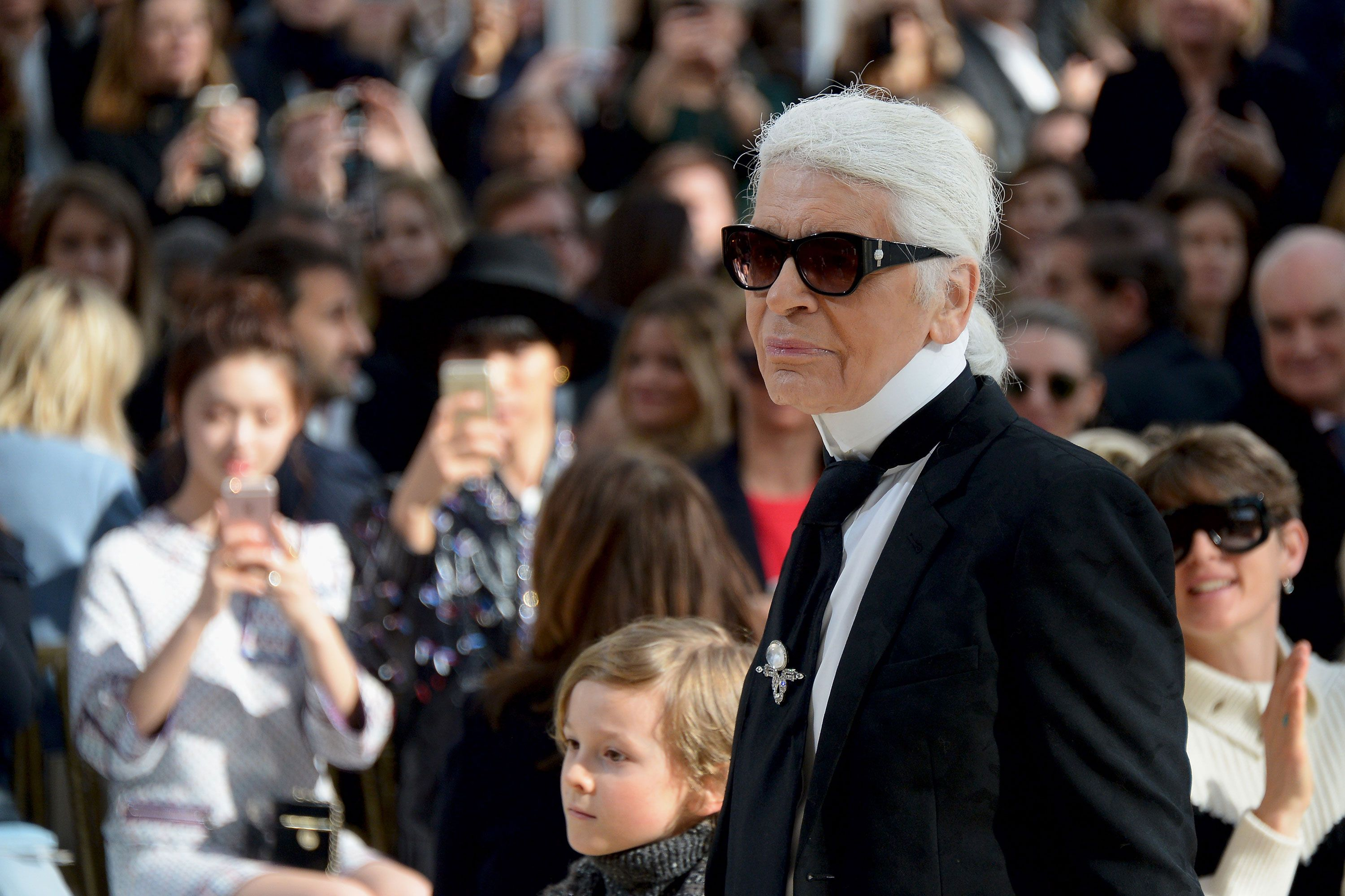 Is Karl Lagerfeld Leaving Chanel and Retiring