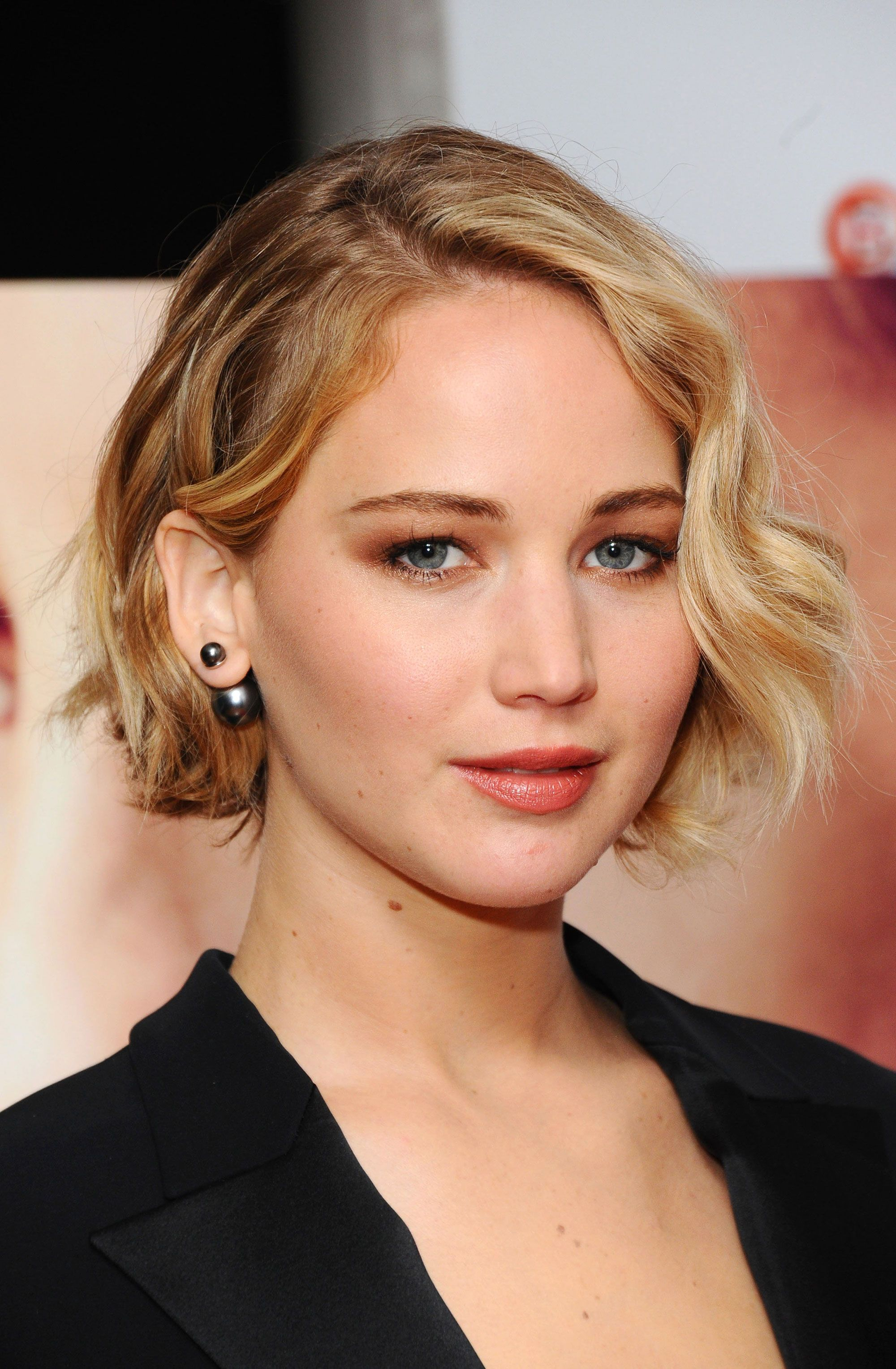 Every Single Hairstyle Jennifer Lawrence Has Ever Had