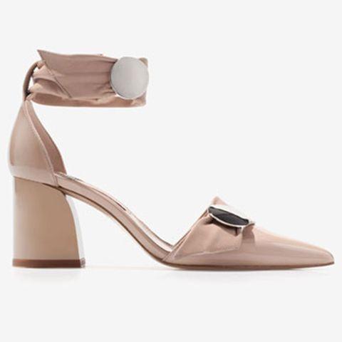 3e46f03ec5b9 Best mid-heel shoes