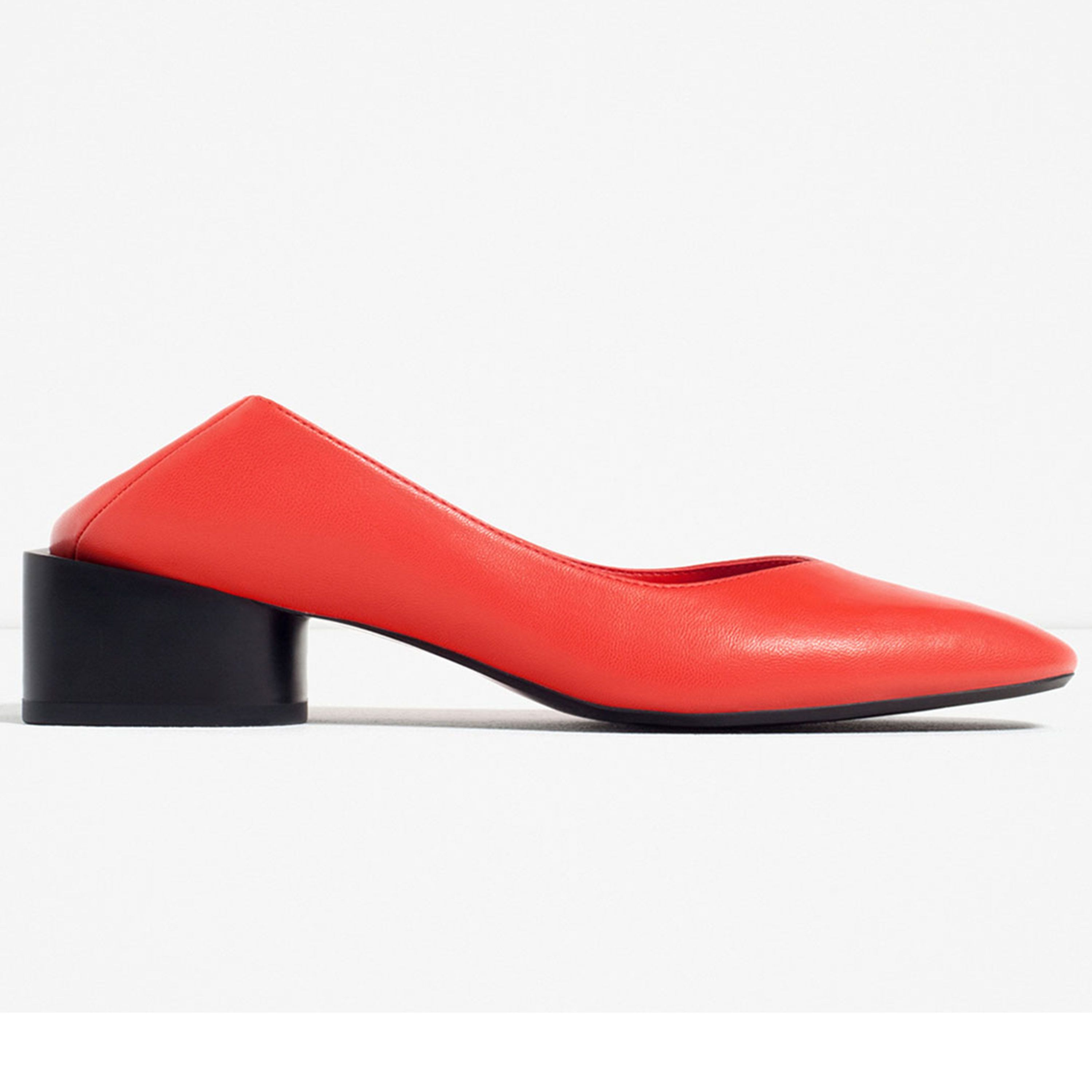 f8325388335 Best mid-heel shoes