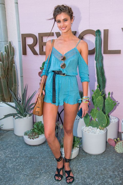 Coachella 2016, celebrities at Coachella,