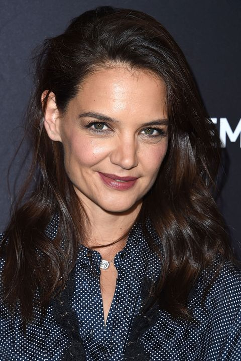 Katie Holmes at the Ray Donovan screening
