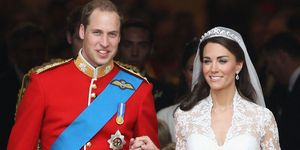 Royal Wedding of the Duke and Duchess of Cambridge