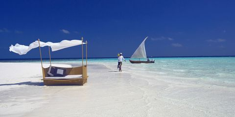 Watercraft, Boat, Ocean, Sail, Travel, Sailing, Beach, Sea, Windsports, Sailboat,