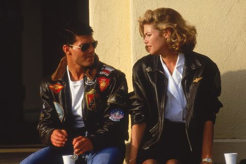 """<p>It's the week that <em>Top Gun</em> turns 30, so the creators of the Rooftop and Underground film clubs are paying tribute to the cult classic with a very special cinematic spectacular. Set within the courtyard of Hoxton's Geffrye Museum, the anniversary weekender will host two consecutive evening screenings, a volleyball court, <em>Top Gun</em>-themed cocktails, delicious street food and power ballads courtesy of Lucky Voice. Don your aviators on Friday 13 and Saturday 14 May.<em> Tickets cost £16.50. Visit <a href=""""http://experiencecinema.com"""">experiencecinema.com</a>.</em></p><p><em>Image courtesy of Experience Cinema</em></p>"""