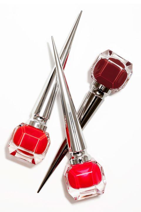 Christian Louboutin nail lacquer