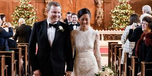 Inspiration for real-life brides