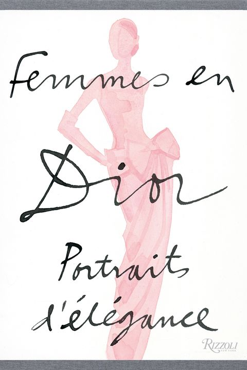 In pictures: Women in Dior exhibition and book