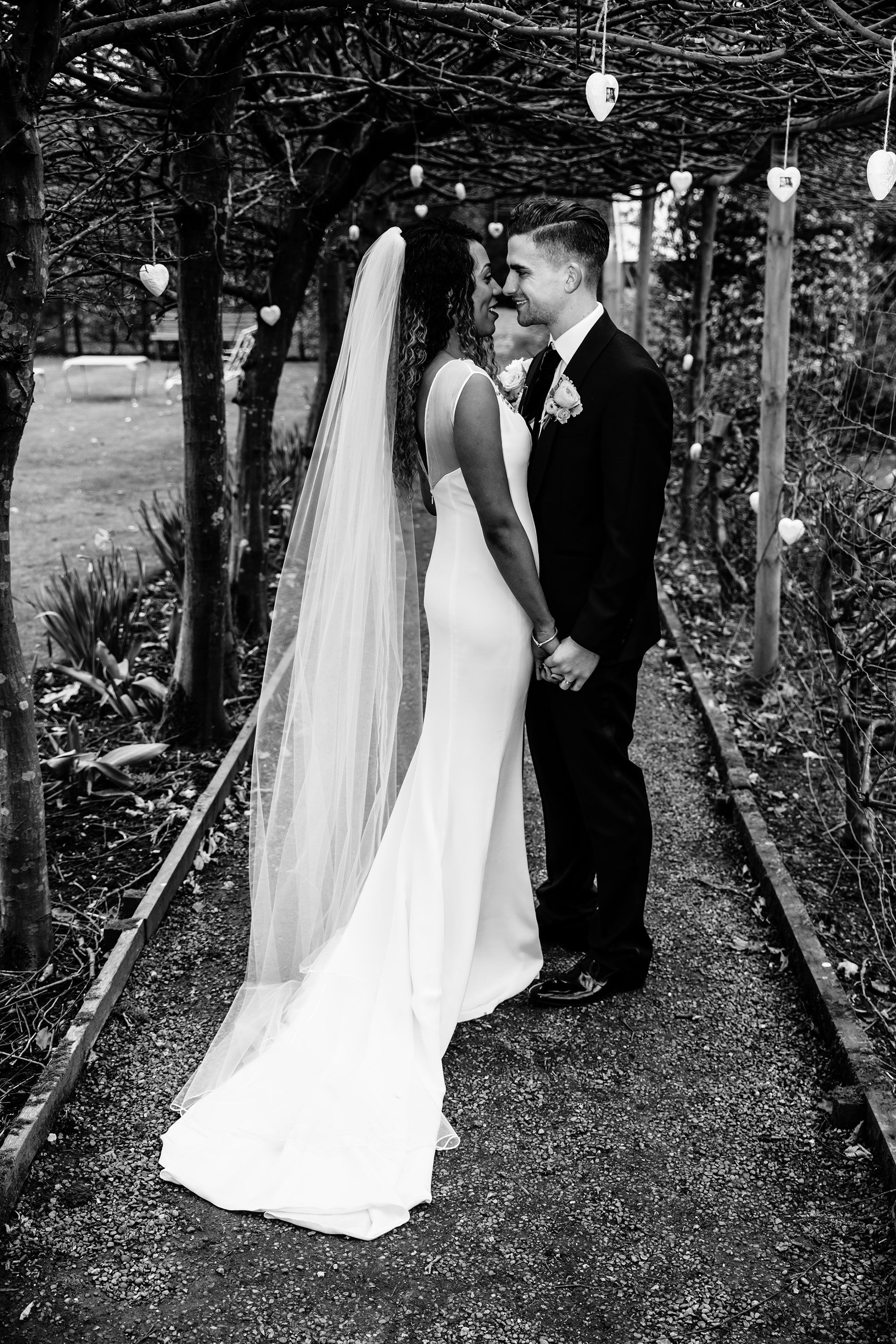 Wedding dress inspiration from real brides