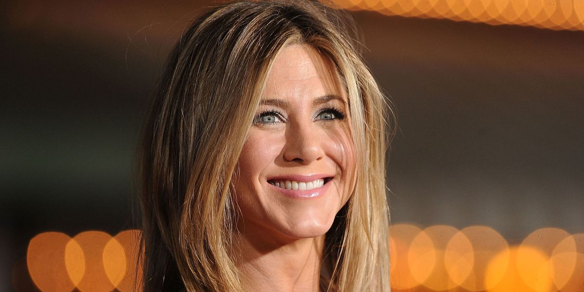 Jennifer Aniston Reveals Ive Never Liked The Bob Why Shell